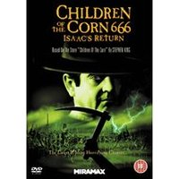 Children Of The Corn 666 - Isaacs Return