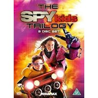 Spy Kids (1-3 Collection)