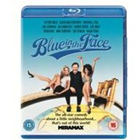 Blue In The Face (Blu-Ray)