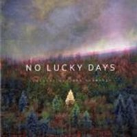 Charles Webster - No Lucky Days (Music CD)