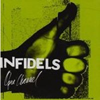 Infidels Forever - Open Channel (Music CD)