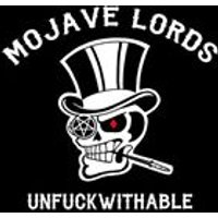 Mojave Lords - Unfuckwithable (Music CD)