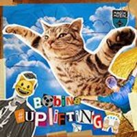 Bobina - Uplifting (Music CD)