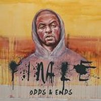 Finale - Odds & Ends (Music CD)