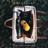 Cavanaugh - Time and Materials (Music CD)