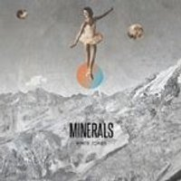 Minerals - White Tones (Music CD)