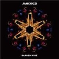 Jahcoozi - Barbed Wire (Music CD)