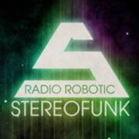 Stereofunk - Radio Robotic (Music CD)