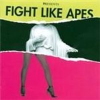 Fight Like Apes - Body Of Christ And The Legs Of Tina Turner, The (Music CD)