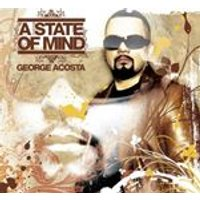 George Acosta - State Of Mind [US Import]