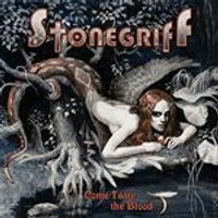Stonegriff - Come Taste the Blood (Music CD)
