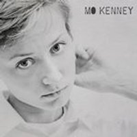 Mo Kenney - Mo Kenney (Music CD)