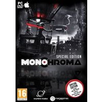Monochroma (Mac/PC DVD)
