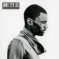 Wretch 32 - Black And White (Music CD)