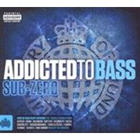 Various Artists - Addicted To Bass Sub Zero (Music CD)