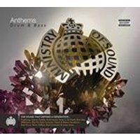 Anthems - Drum & Bass (Music CD)