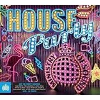 Various Artists - House Party [Ministry of Sound] (Music CD)