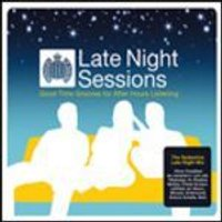 Various Artists - Late Night Sessions (Music CD)