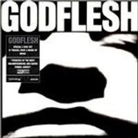 Godflesh - Godflesh/Selfless/Us and Them (Music CD)