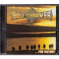 Bolt Thrower - For Victory (Music CD)