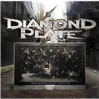 Diamond Plate - Generation Why? (Music CD)