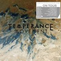 The Temperance Movement - The Temperance Movement (2 CD Tour Edition) (Music CD)