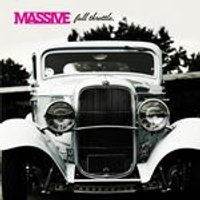 Massive - Full Throttle (Music CD)
