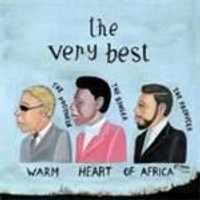 Very Best (The) - Warm Heart Of Africa (Music CD)
