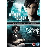 Woman in Black / Woman in Black 2: Angel of Death