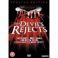 The Devils Rejects (Special Edition)
