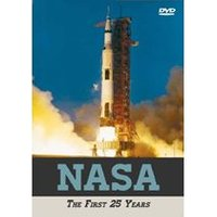 Nasa - The First 25 Years