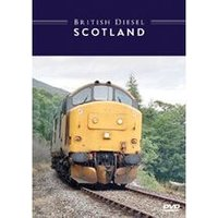 British Diesel Trains: Scotland