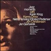 Karin Krog - Jazz Moments