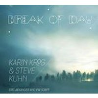Karin Krog - Break of Day (Music CD)