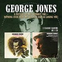 George Jones - Picture of Me (Without You) (Music CD)