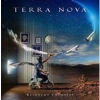 Terra Nova - Reinvent Yourself (Music CD)