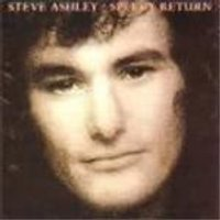 Steve Ashley - Speedy Return