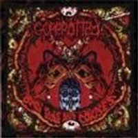 Gorerotted - Only Tools And Corpses (Music CD)