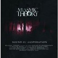 Miasmic Theory - Sound of Desperation (Music CD)