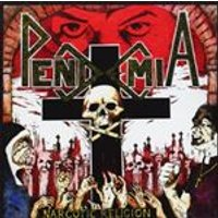 Pendemia - Narcotic Religion (Music CD)