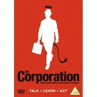 Corporation, The (Two Discs)