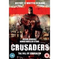 Crusaders: The Fall of Jerusalem
