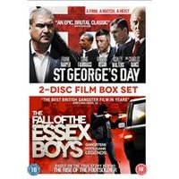 ST. Georges Day & Fall Of The Essex Boys - 2 Disc