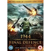 1944, The Final Defence