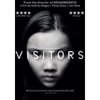 Visitors (Blu-Ray)
