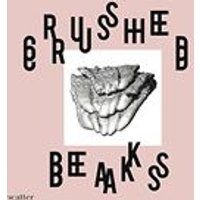 Crushed Beaks - Scatter (Music CD)