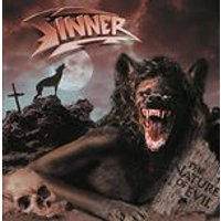 Sinner - Nature of Evil (Music CD)