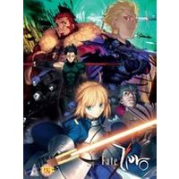 Fate Zero Pt 1 Collectors Edition