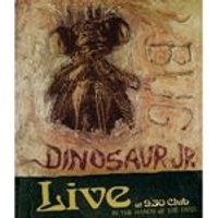 Dinosaur Jr - Bug Live At 9:30 Club - In The Hands Of The Fans (Blu-Ray)