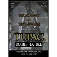 2 Pac - Two Pack: Conspiracy and Aftermath (2 Discs)